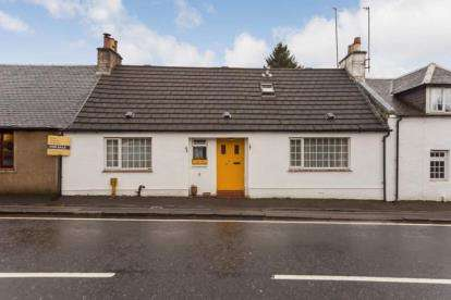 3 Bedrooms House for sale in Failford, Mauchline
