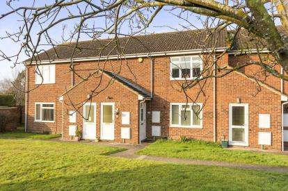 1 Bedroom Flat for sale in Eastholm Lawns, Parton Road, Churchdown, Gloucester