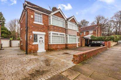 3 Bedrooms Semi Detached House for sale in Gaythorne Avenue, Preston, Lancashire