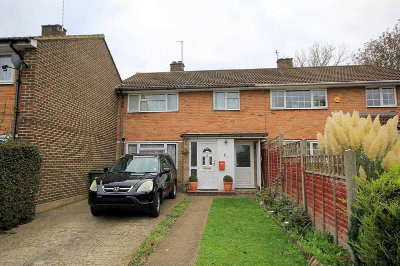 3 Bedrooms House for sale in ATTRACTIVE 3 BED family home with PRIVATE well set back situation
