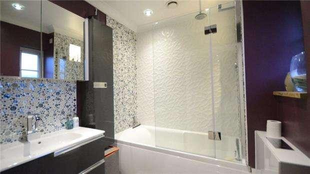 2 Bedrooms Maisonette Flat for sale in Fox Court, Aldershot, Hampshire