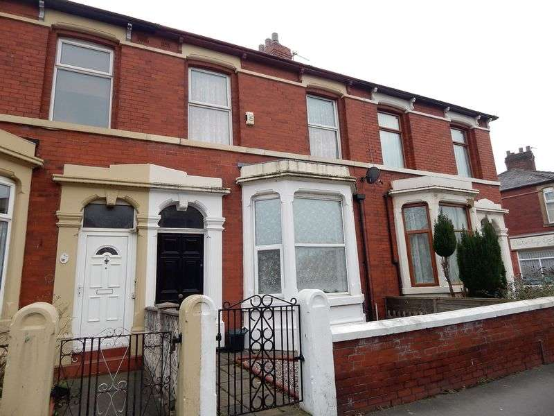 3 Bedrooms Terraced House for sale in Leyland Road, Penwortham, Preston