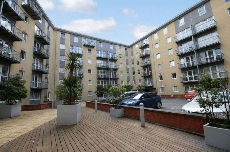2 Bedrooms Flat for sale in Quartz Apartments, Jewellery Quarter