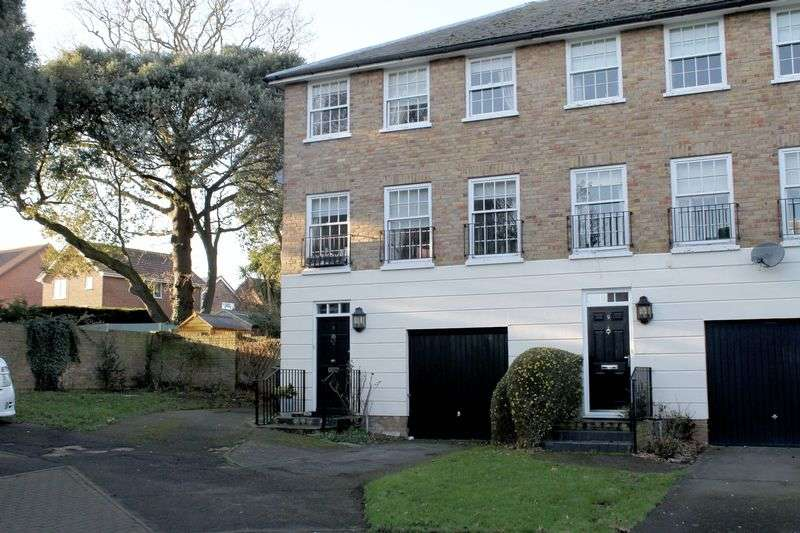 3 Bedrooms Terraced House for sale in Deal
