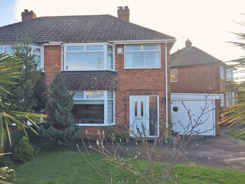 3 Bedrooms Semi Detached House for sale in KENSINGTON PLACE, SCARTHO GRIMSBY