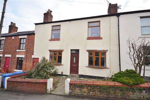 2 Bedrooms Terraced House for sale in Shaw Brow, Whittle Le Woods, Chorley