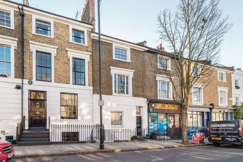 1 Bedroom Property for sale in Offord Road, London, N1 1PF