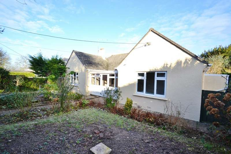 3 Bedrooms Detached Bungalow for sale in Harmans Cross