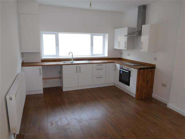 1 Bedroom Cluster House for sale in Ifton Road, Rogiet