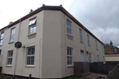 5 Bedrooms Flat for sale in Norwich, Norfolk