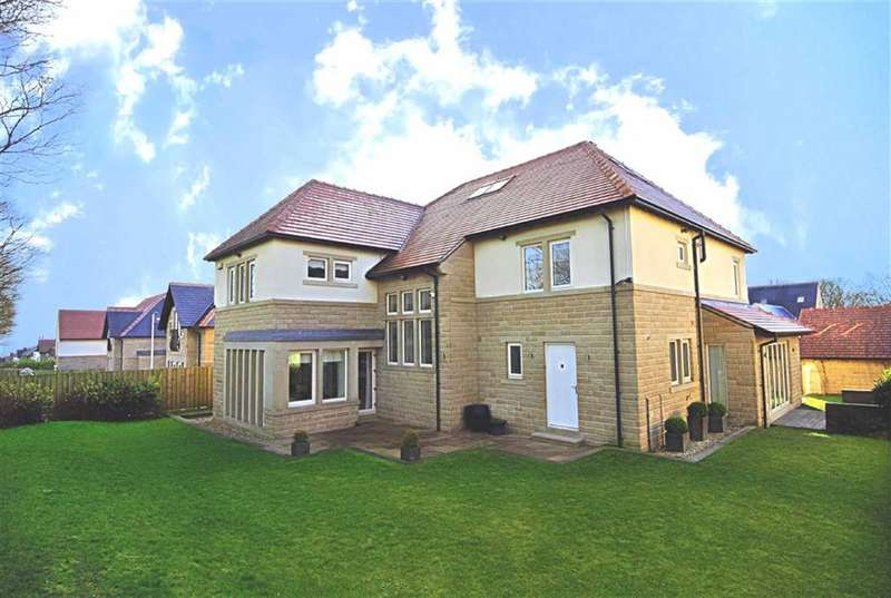 5 Bedrooms Property for sale in Delamere Gardens, Fixby Road, HUDDERSFIELD, West Yorkshire, HD2