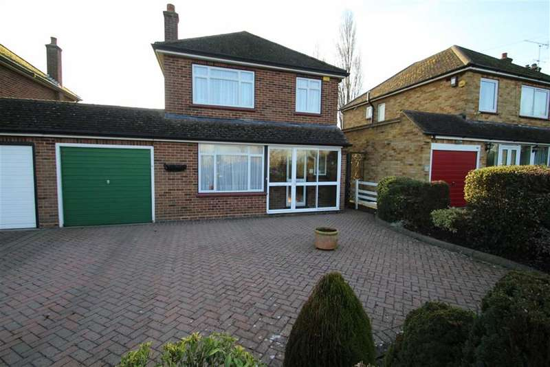 3 Bedrooms Property for sale in Mellow Lane East, Hayes, Middlesex