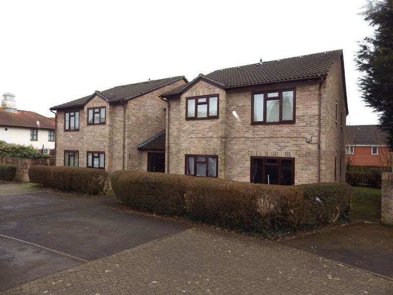 1 Bedroom Flat for sale in Apseleys Mead, Bradley Stoke