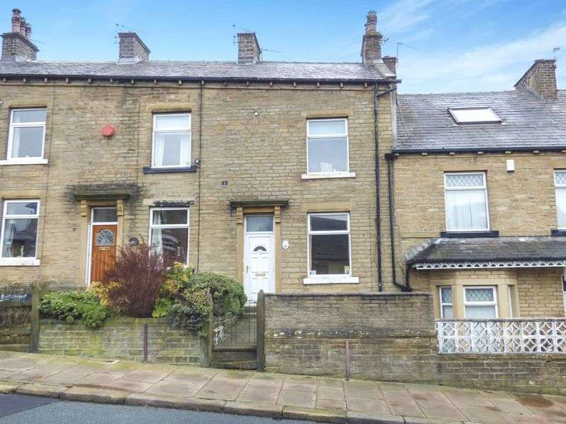 3 Bedrooms Property for sale in Stanley Road, Halifax, HX1
