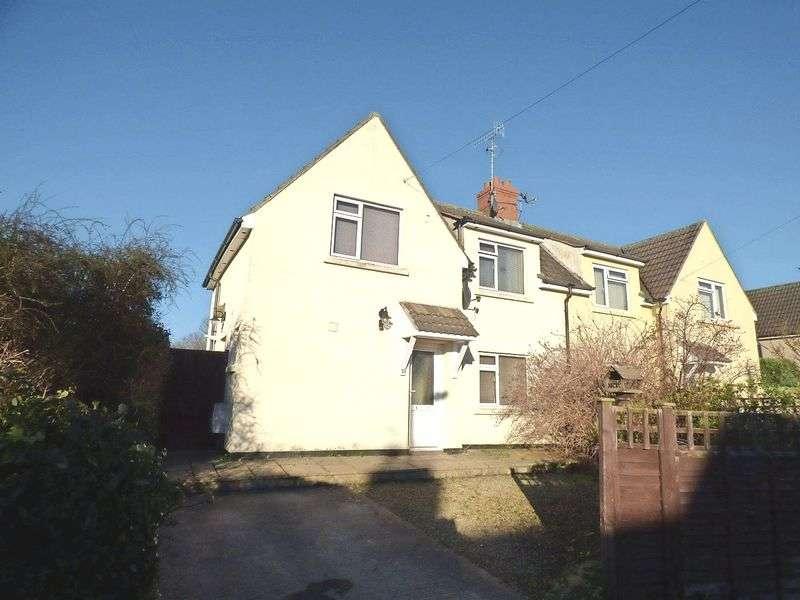 3 Bedrooms Semi Detached House for sale in Dudbridge Hill, Stroud