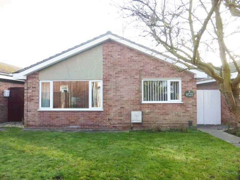 3 Bedrooms Detached Bungalow for sale in Gorleston-on-Sea