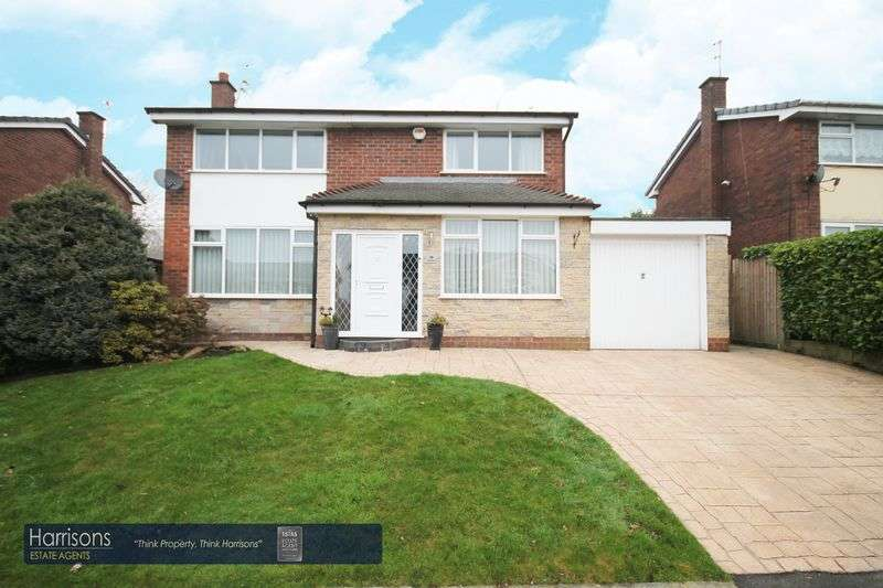 4 Bedrooms Detached House for sale in Broadway, Atherton, Manchester, Greater Manchester.