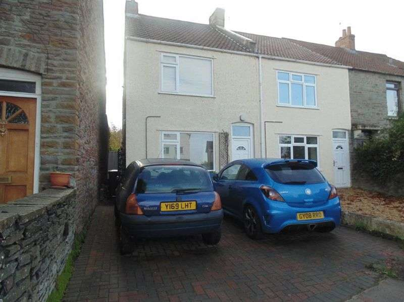 4 Bedrooms Terraced House for rent in Downend Road, Bristol
