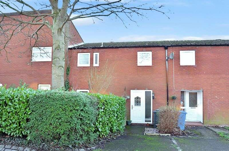 3 Bedrooms Terraced House for sale in Lapwing Grove, Palacefields