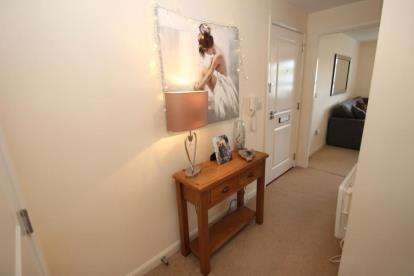 1 Bedroom Flat for sale in Brodie Drive, Baillieston, Glasgow, Lanarkshire