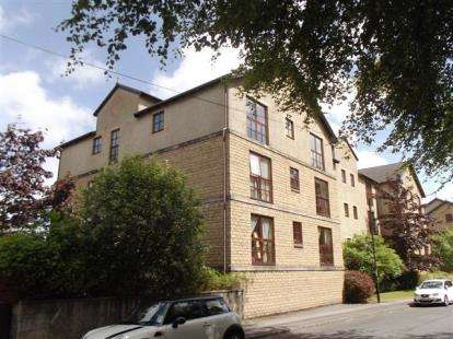 1 Bedroom Flat for sale in Ashwood Court, Bridge Road, Lancaster, Lancashire, LA1
