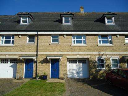 3 Bedrooms Terraced House for sale in Banister Park, Southampton, Hampshire