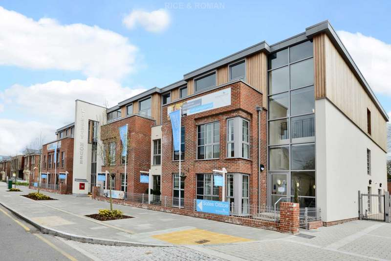 1 Bedroom Retirement Property for sale in Liberty House, Raynes Park
