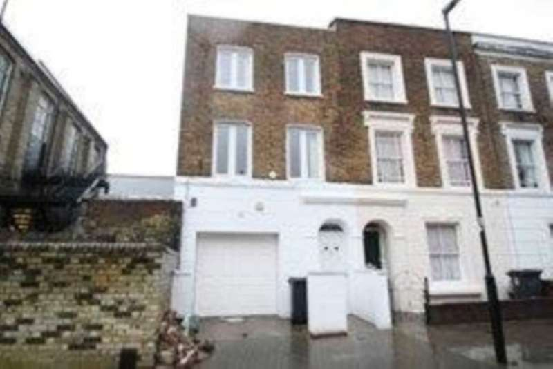 4 Bedrooms End Of Terrace House for sale in Elm Park, Brixton