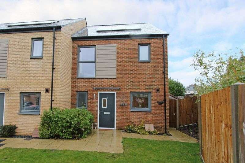 3 Bedrooms House for sale in Sholing