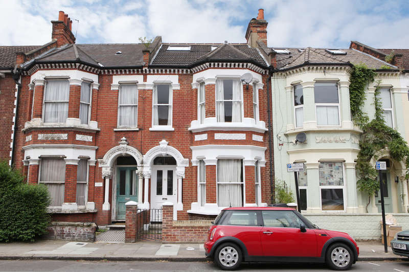 5 Bedrooms Terraced House for sale in Ashmere Grove, Brixton, SW2