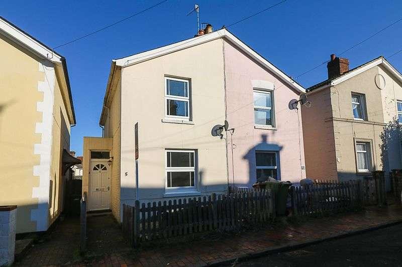 2 Bedrooms Semi Detached House for sale in Granville Road, Tunbridge Wells