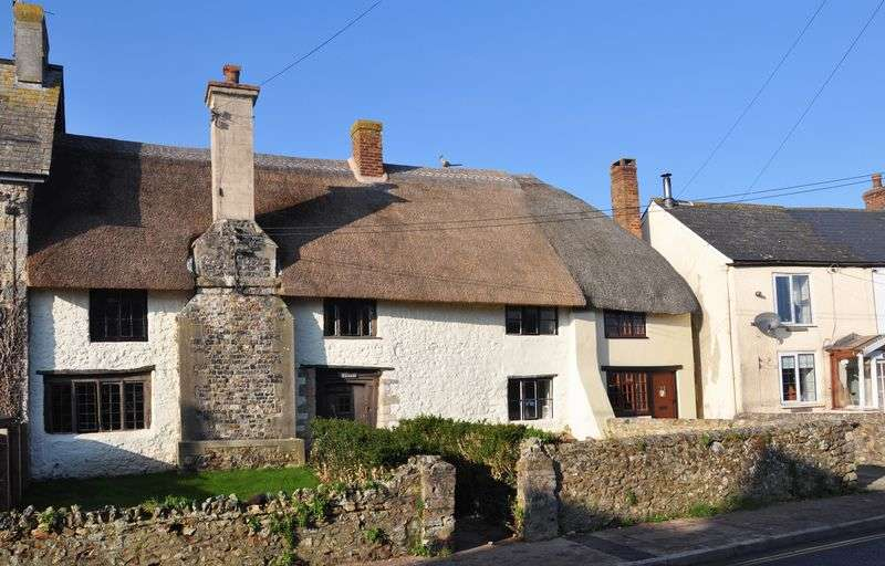 4 Bedrooms Cottage House for sale in Seaton