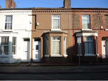 2 Bedrooms Terraced House for sale in Rockhouse Street, Tuebrook, Liverpool
