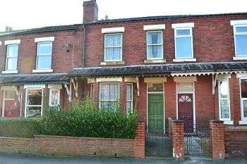 3 Bedrooms Terraced House for sale in Barnsley Street, Springfield, Wigan, WN6 7HZ