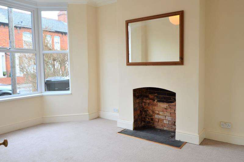 3 Bedrooms Terraced House for sale in Greenway Avenue, Taunton, Somerset
