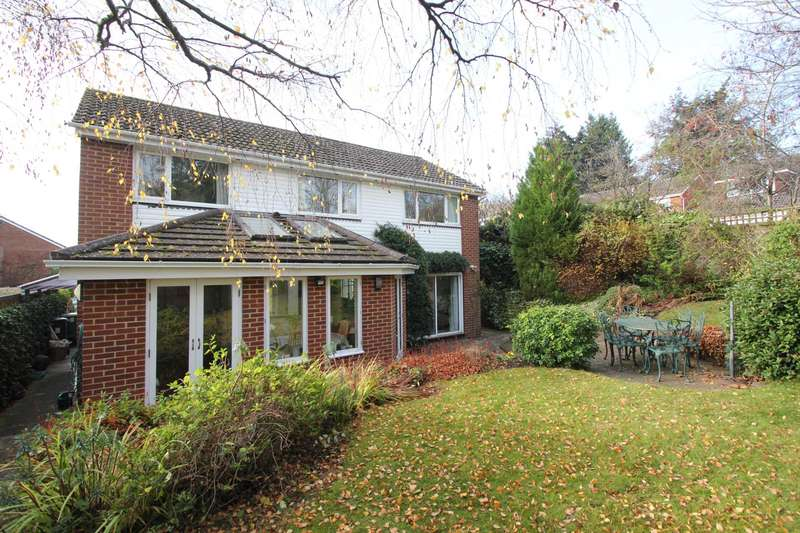 4 Bedrooms Detached House for sale in Deanfield Road, Henley On Thames