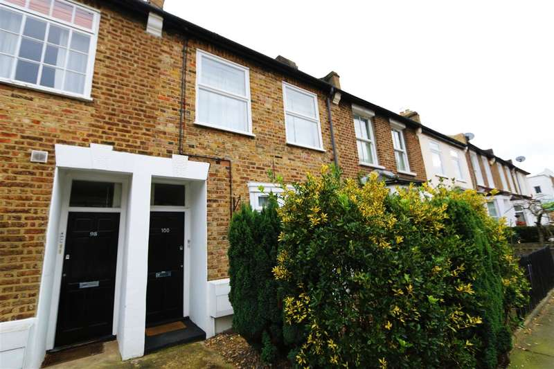 1 Bedroom Apartment Flat for sale in Palmerston Road, Wimbledon