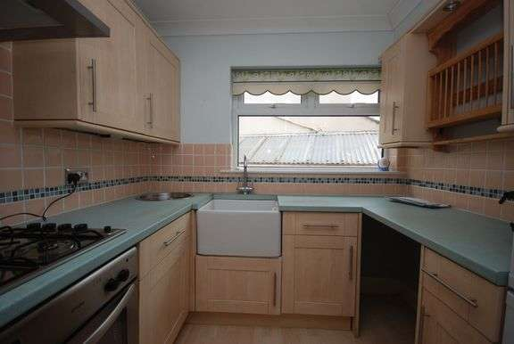 1 Bedroom Flat for sale in Town Centre, Sidmouth