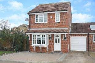 3 Bedrooms Link Detached House for sale in Castle Lane, Chalk, Gravesend, Kent