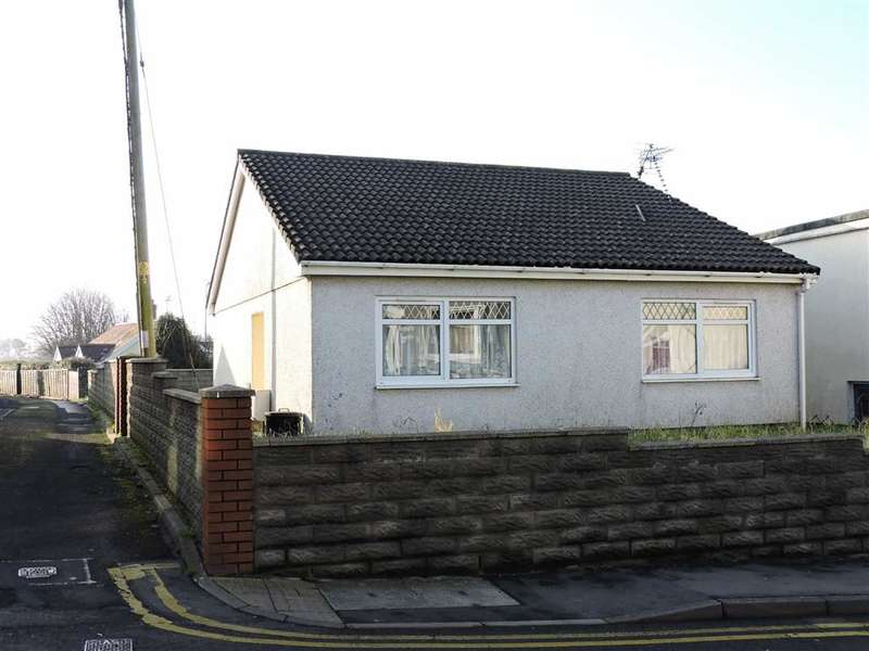 2 Bedrooms Property for sale in Vicarage Lane, Kidwelly
