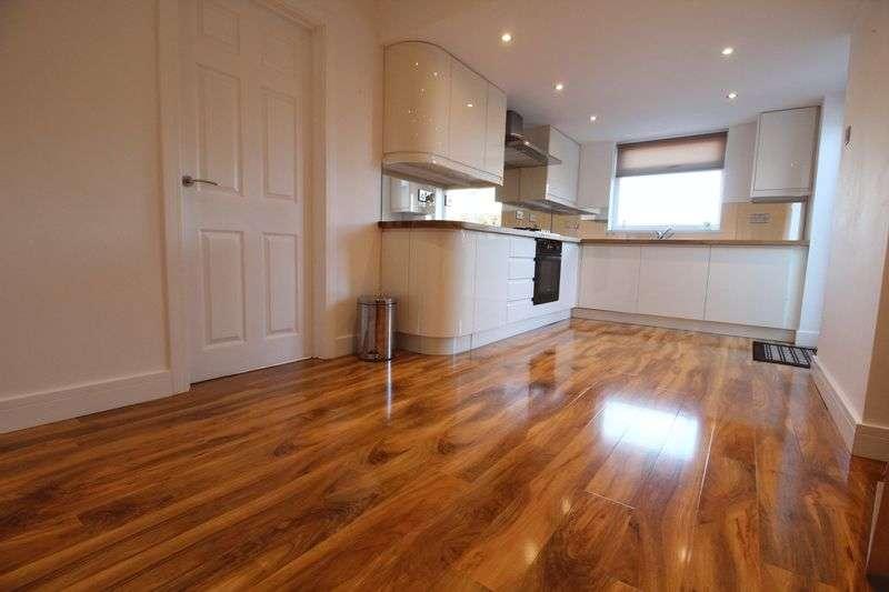 2 Bedrooms Semi Detached Bungalow for sale in 21 Lichfield Way, Jarrow