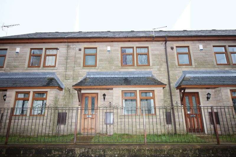 4 Bedrooms Terraced House for sale in Grane Road, Rossendale