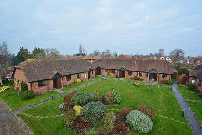 2 Bedrooms Retirement Property for sale in The Homestead, Thame