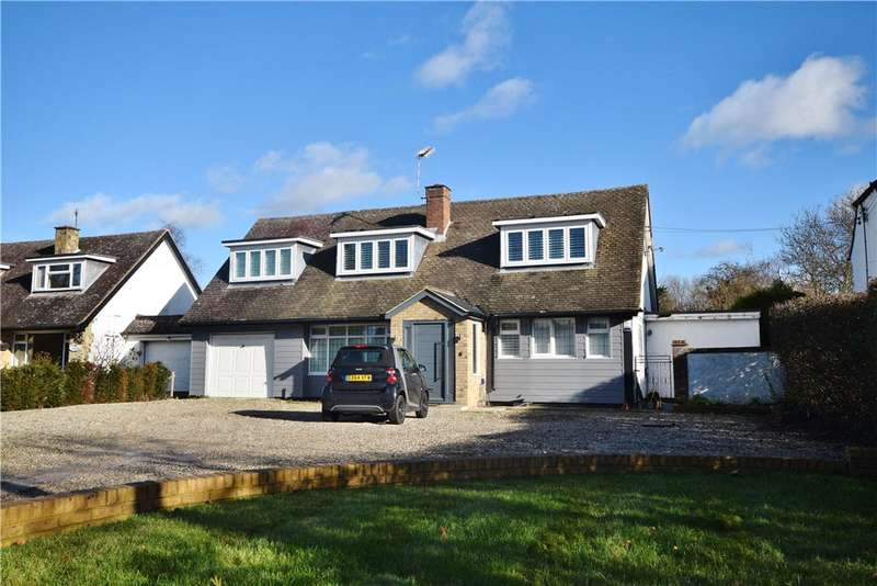 3 Bedrooms Detached House for sale in Wrights Green