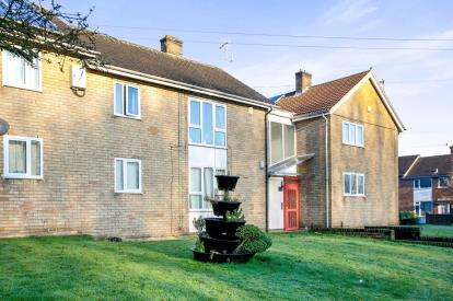 1 Bedroom Flat for sale in Southfields, Knutsford, Cheshire