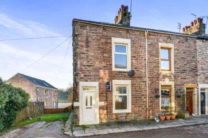 4 Bedrooms End Of Terrace House for sale in Carr Lane, Heysham, Lancashire, United Kingdom, LA3