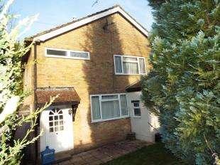 3 Bedrooms End Of Terrace House for sale in Greenside Walk, Biggin Hill, Westerham, Kent