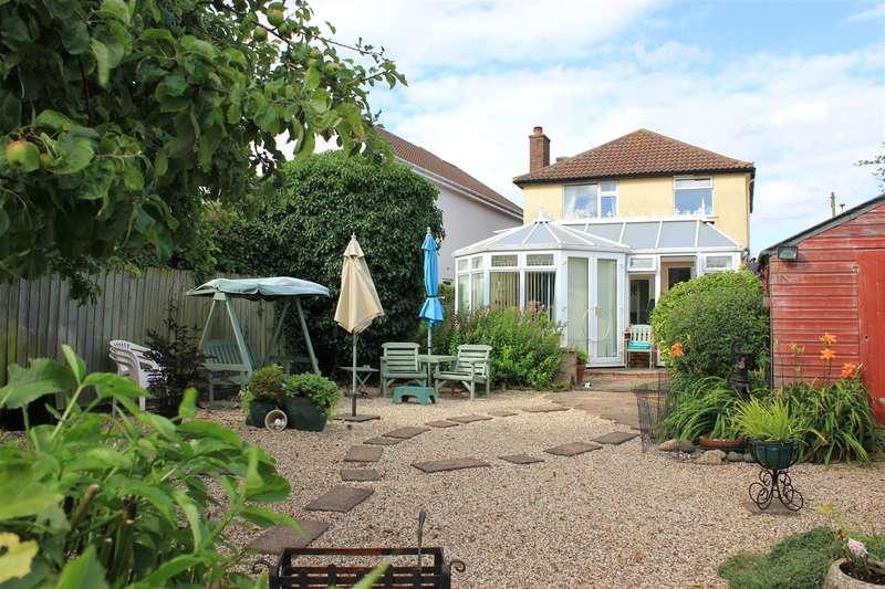 3 Bedrooms Property for sale in Ermin Street, Blunsdon, Swindon