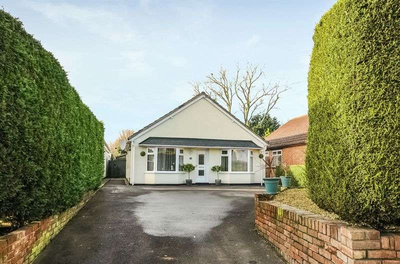 3 Bedrooms Detached House for sale in Abingdon Road, Drayton