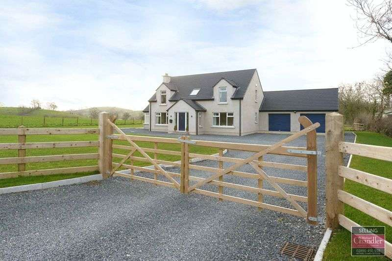 4 Bedrooms Detached House for sale in 56a Drennan Road, Boardmills, BT27 6UR